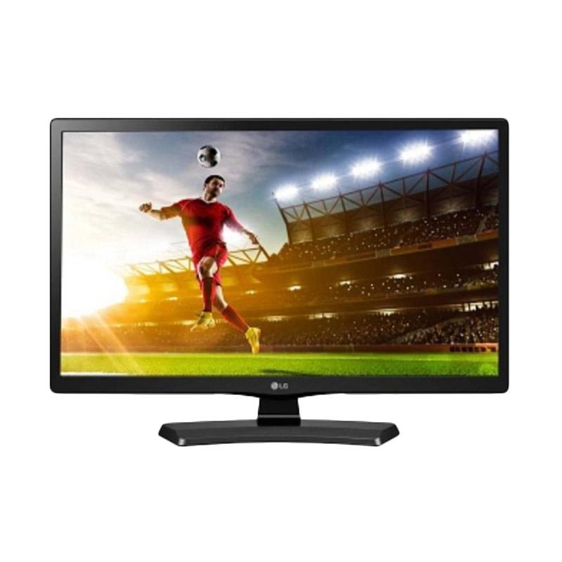 LG 29MT48 LED TV - Hitam