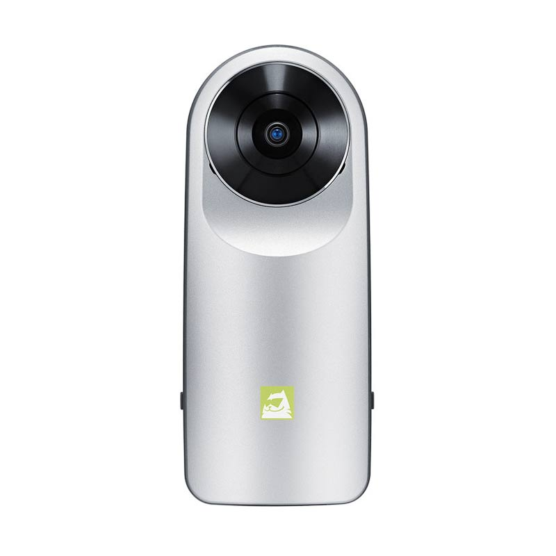 LG 360 CAM Spherical Camera
