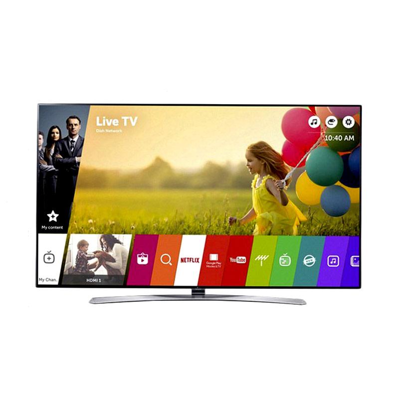 LG 65UH850T Smart UHD TV [65 Inch]