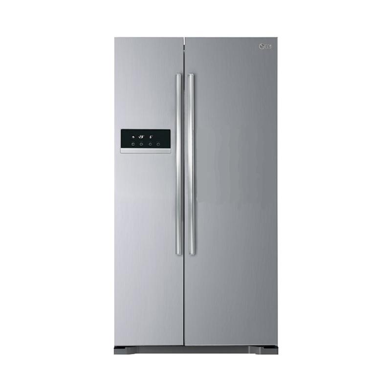 LG GC-B207GLQV Side By Side Inverter Refrigerator [581 L]