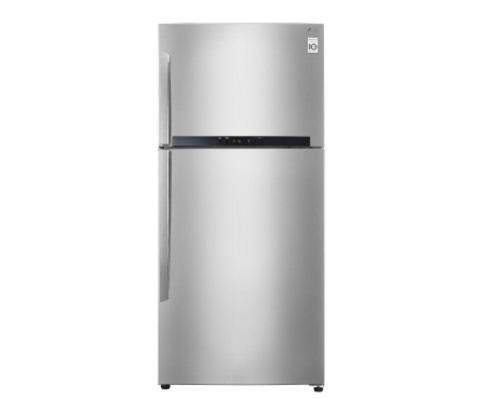 LG GC-B572HLCL Refrigerator [570 L/2 Doors]