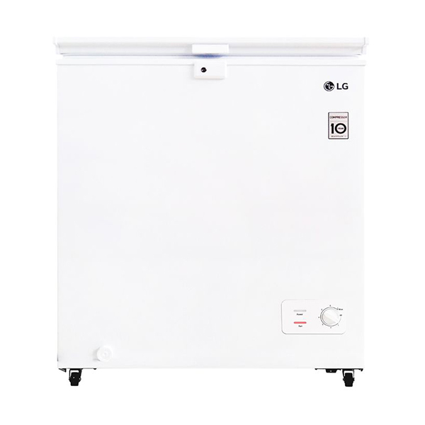 LG GCS165SVB Chest Freezer