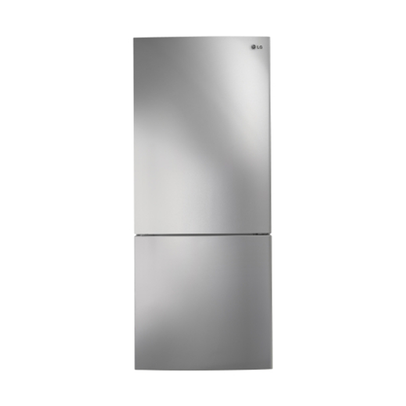 LG Bottom Freezer GN-B519PLCZ Refrigerator [450 L/2 Doors]