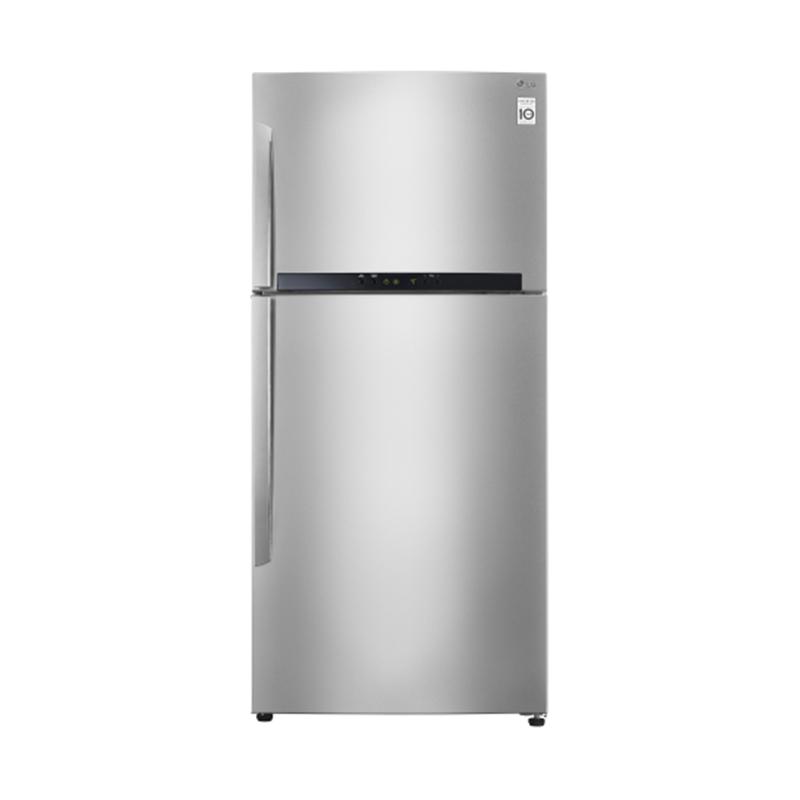 LG GN-B702HLCL Refrigerator [700 L/2 Doors]