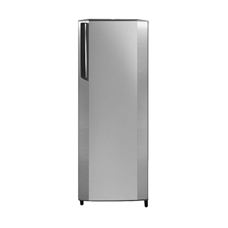 LG GN-V204RL Silver Kulkas [1 Pintu]