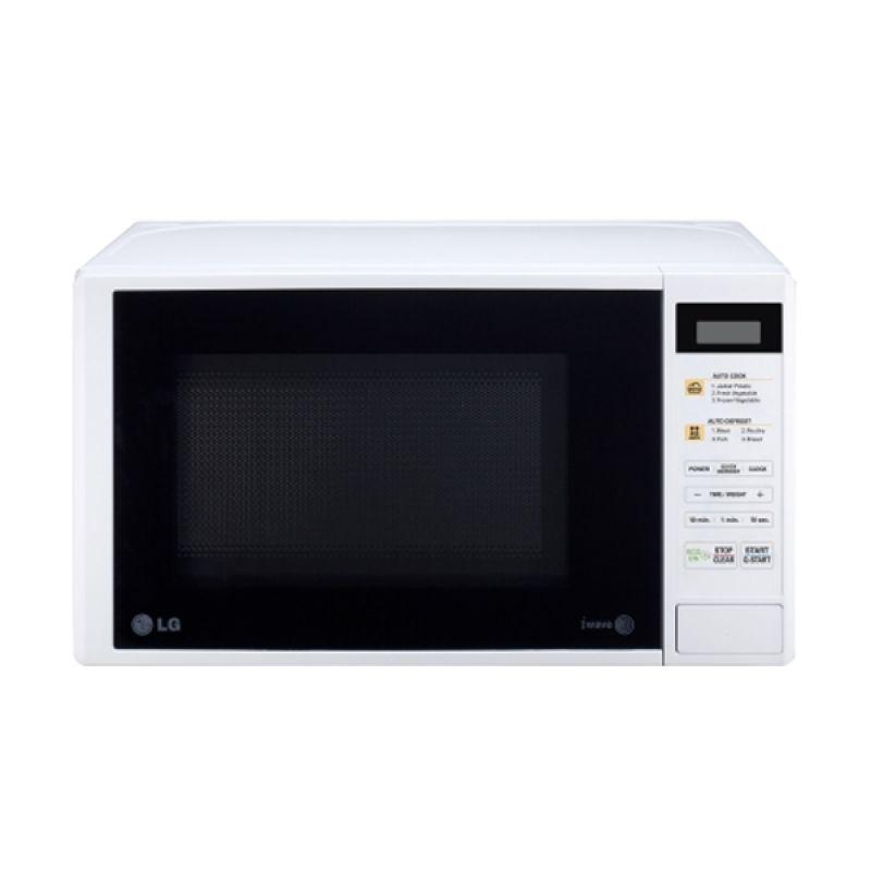 LG MS2042D Microwave Extra diskon 7% setiap hari Extra diskon 5% setiap hari Monday Maybank Citibank – lebih hemat 10%