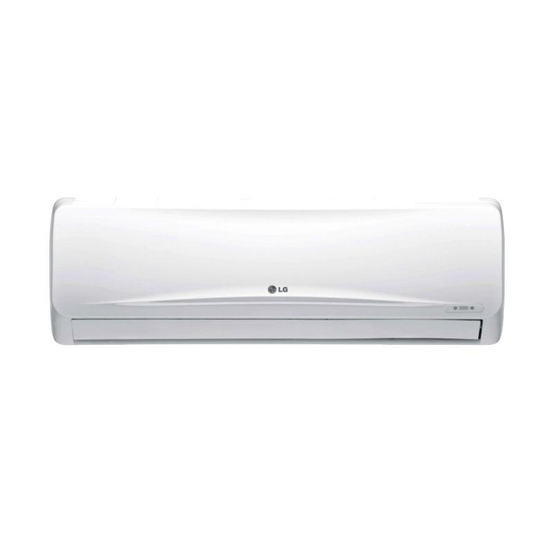 Jual LG T05NLA R410A Putih AC Split 1 2 PK Online