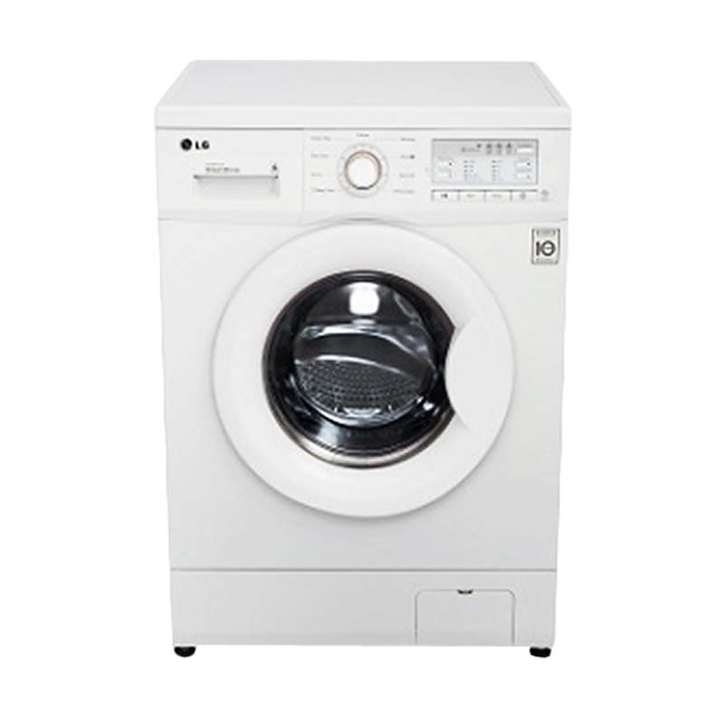 LG WDM1060 Mesin Cuci [6 Kg]