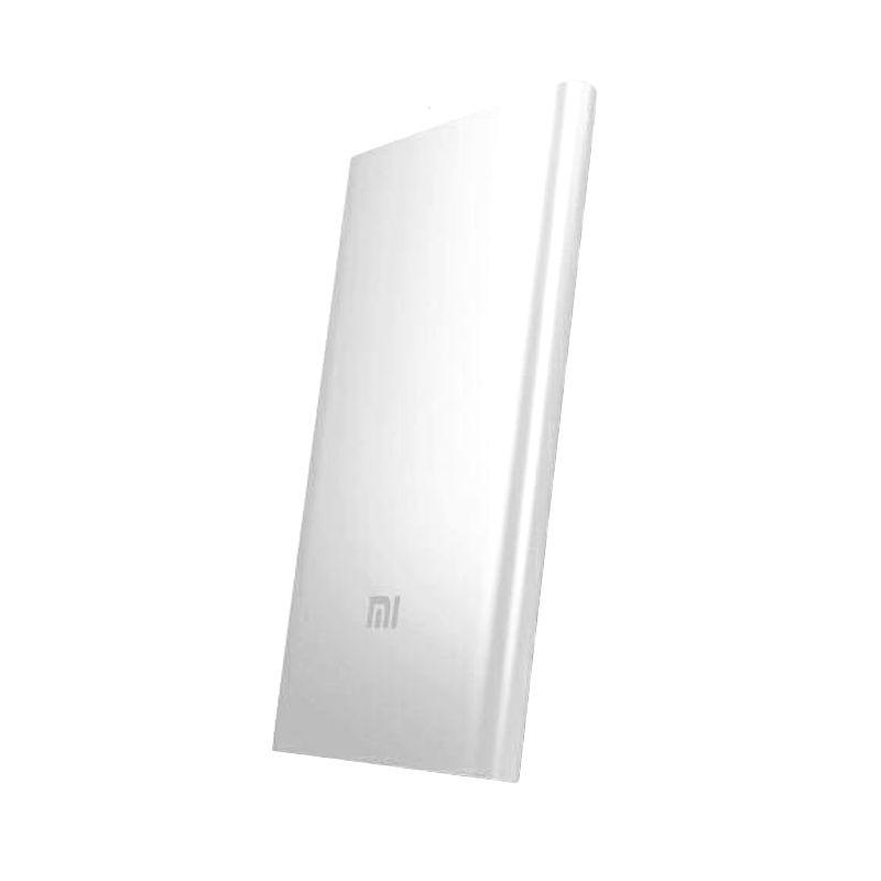 Xiaomi Slim Polimer Cell Powerbank [5000 mAh/Best Seller]