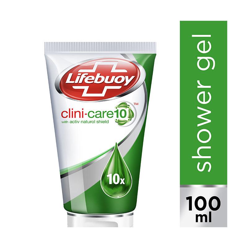 Lifebuoy Fresh Gel Body Wash [100 mL]