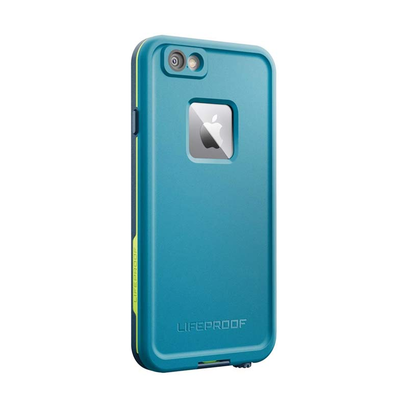 LifeProof Fre Casing for Apple iPhone 6 Plus or 6s Plus - Banzai Blue