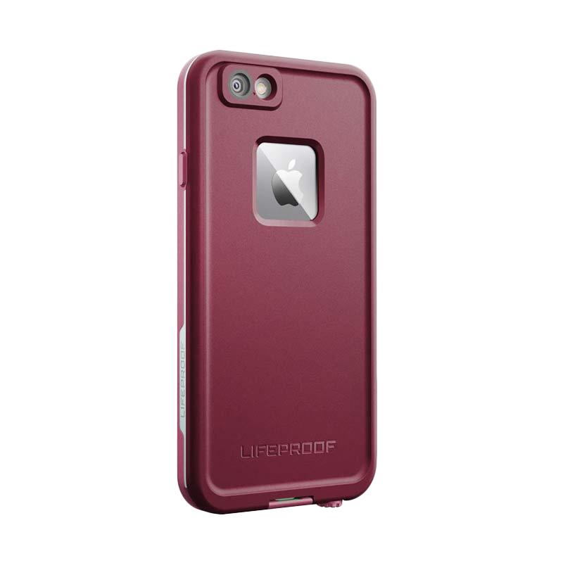 LifeProof Fre Casing for Apple iPhone 6 Plus or 6s Plus - Crushed Purple