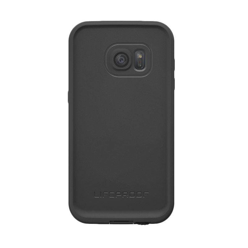 Lifeproof Fre Casing for Samsung S7 - Black