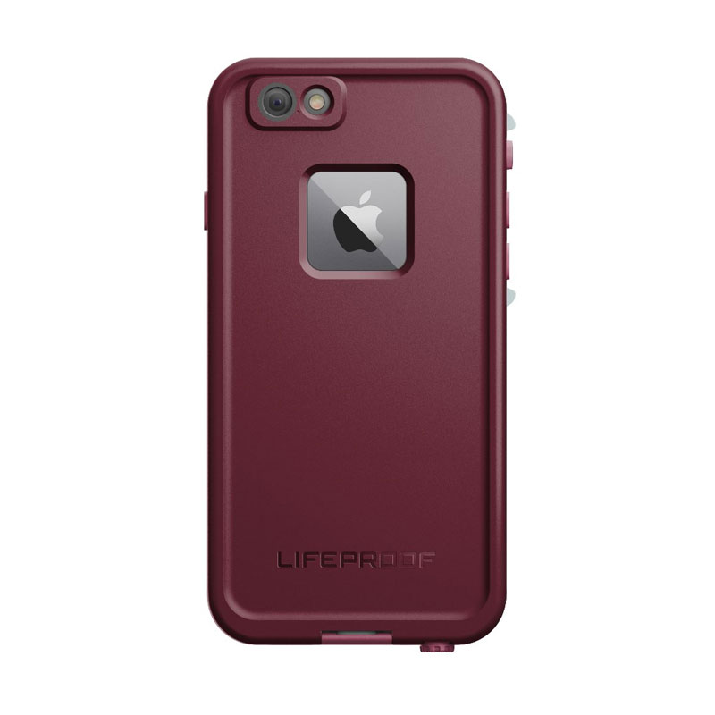 Lifeproof Fre Crushed Purple Casing for iPhone 6s/6
