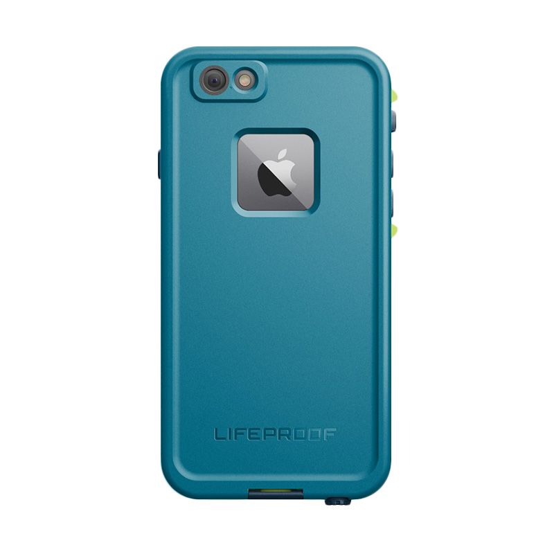 Lifeproof Fre Series Casing for iPhone 6 or 6S - Banzai Blue [Original]