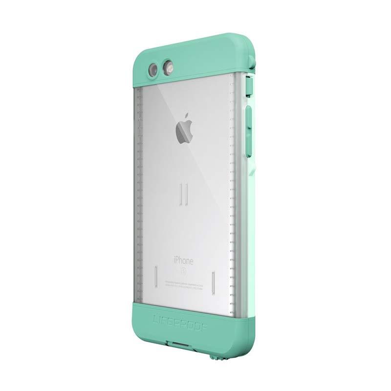 LifeProof Nuud Casing for Apple iPhone 6s Plus - Undertow