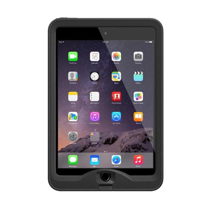 LifeProof Nuud Casing for iPad Mini/Mini 2/Mini 3 - Black
