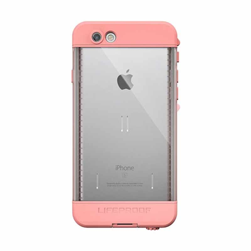LifeProof Nuud Casing for iPhone 6S Plus - First Light