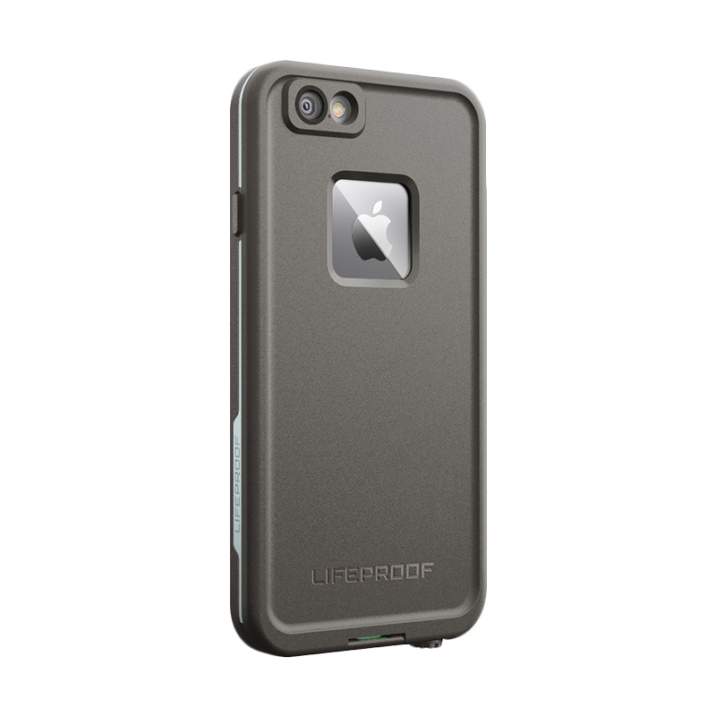 Lifeproof Original Fre Series Casing for iPhone 6 or 6S - Grind Grey