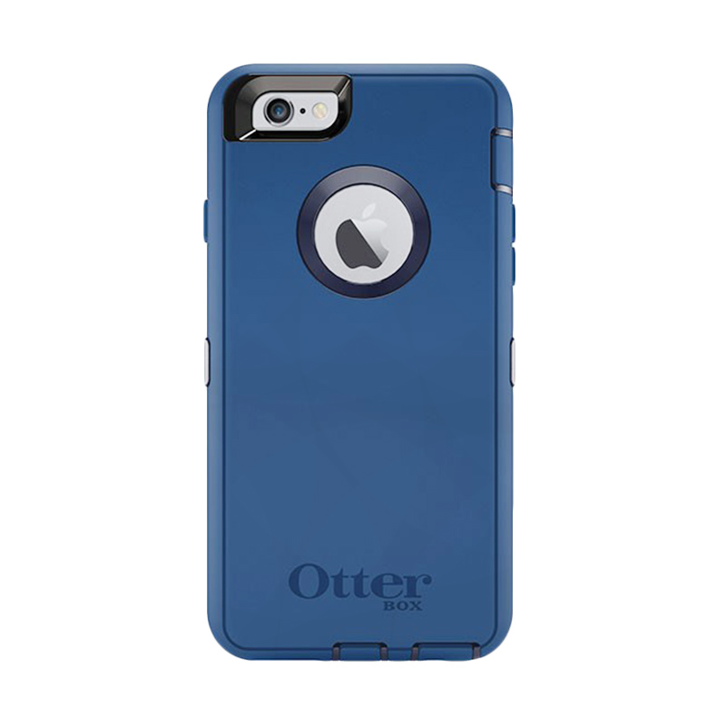 Otterbox Defender Casing for iPhone 6 - Ink Blue