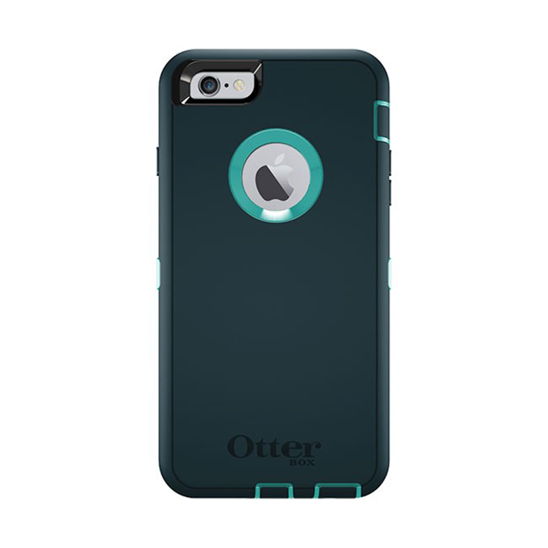Otterbox Defender Casing for iPhone 6 - Oasis