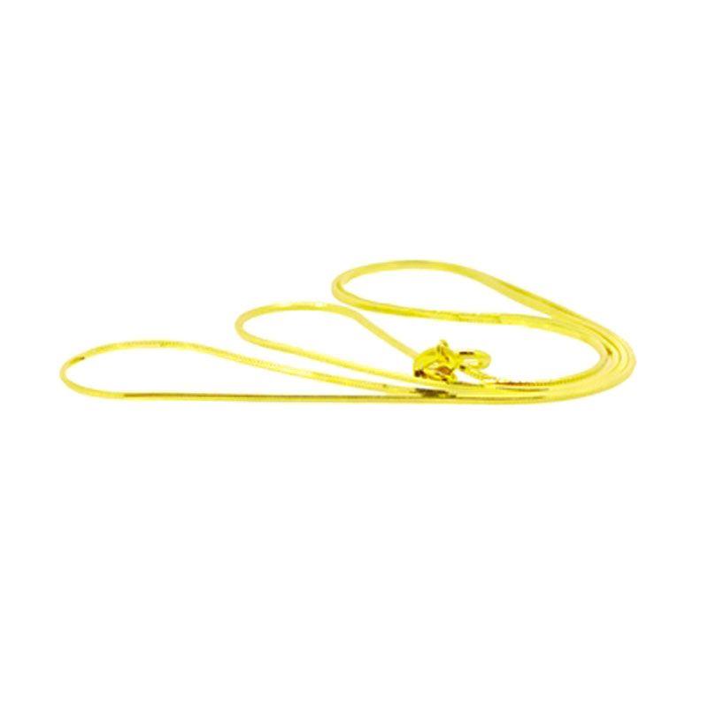 harga LINO PA1504005 Emas 18K Kuning Kalung Blibli.com