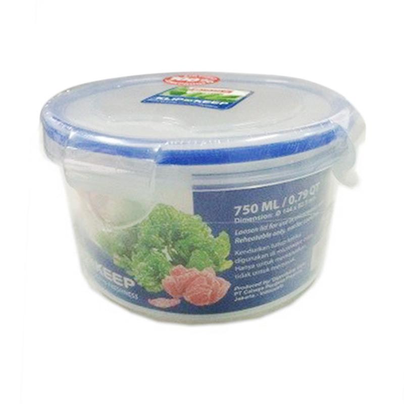 Lion star lunch box Tempat Makan [750 mL]