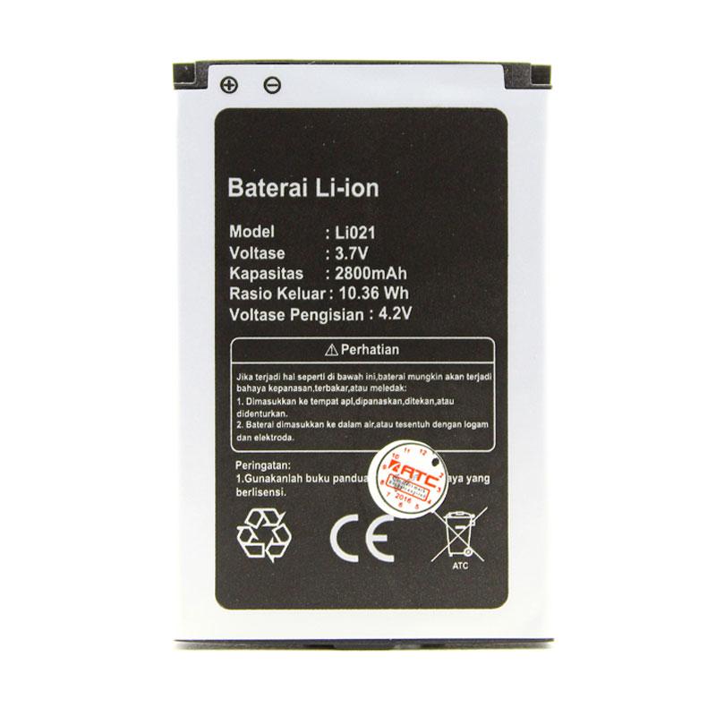 Lion Baterai for Modem Bolt Orion