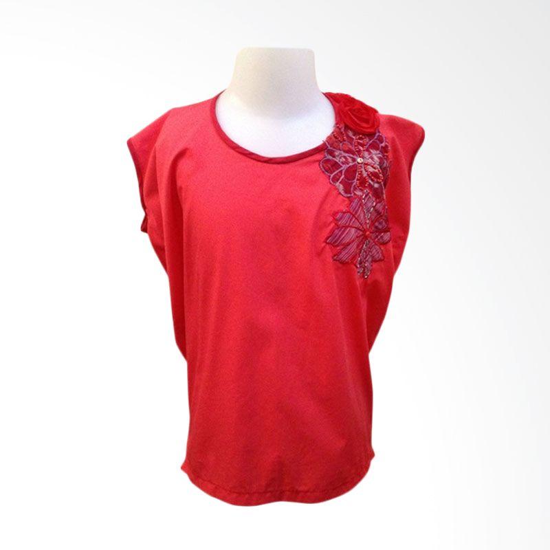 Little Heirloom Lola Red Dress
