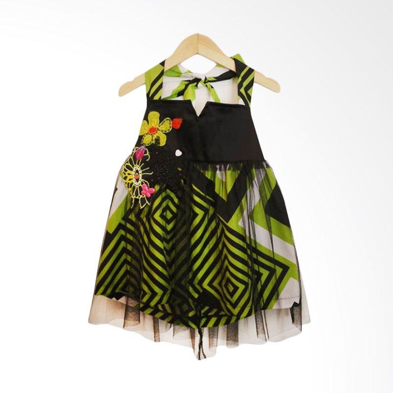 Little Heirloom Tilly Mini Black