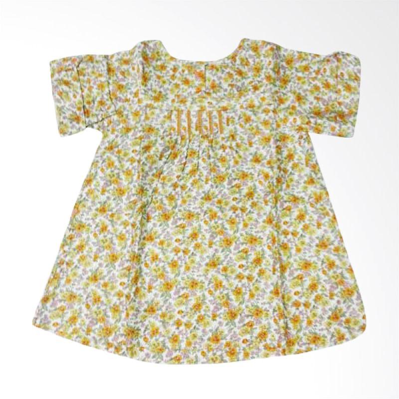 Little Superstar Sweet Dahlia Yellow