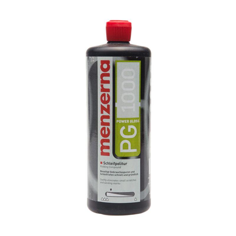 Menzerna Power Gloss PG-1000 Cairan Pembersih Kendaraan [1 L]