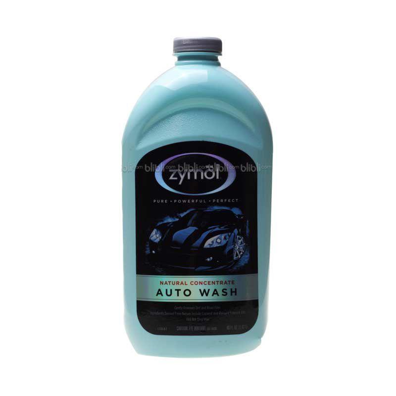 Zymol Auto Wash 48 Oz