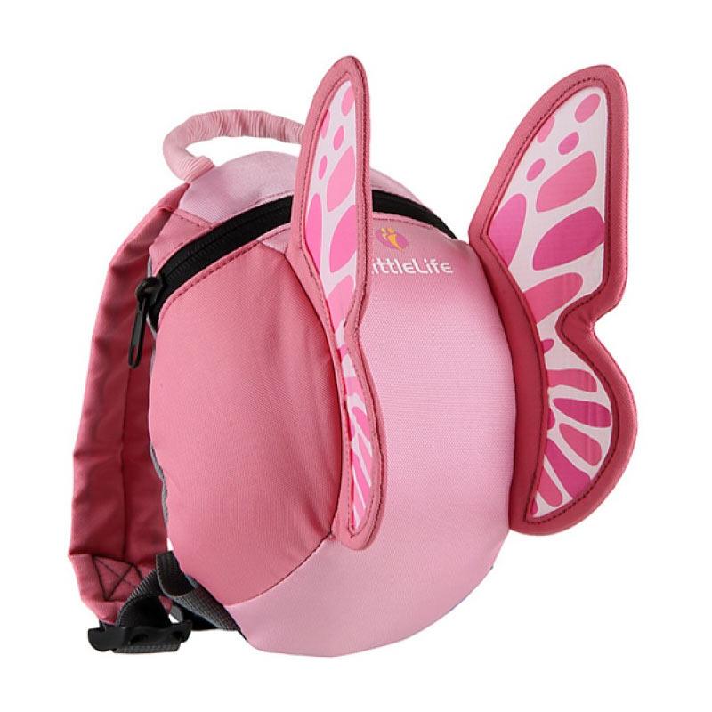 harga LittleLife Daysack Butterfly Tas Anak Blibli.com