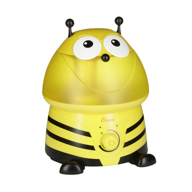Crane USA Buzz the BumbleBee Cool Mist Humidifier