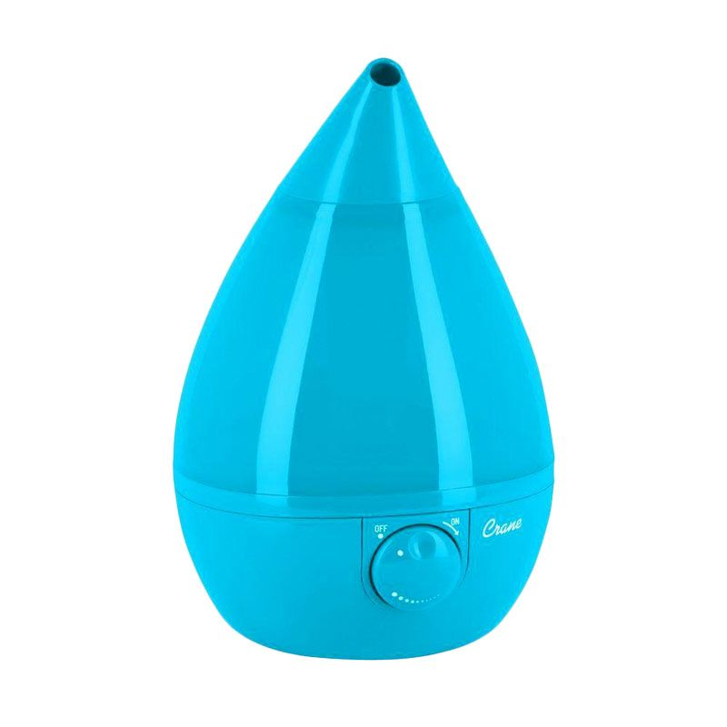Crane USA Drop Cool Mist Aqua Humidifier