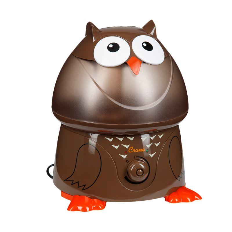 Crane USA Oscar The Owl Cool Mist Humidifier