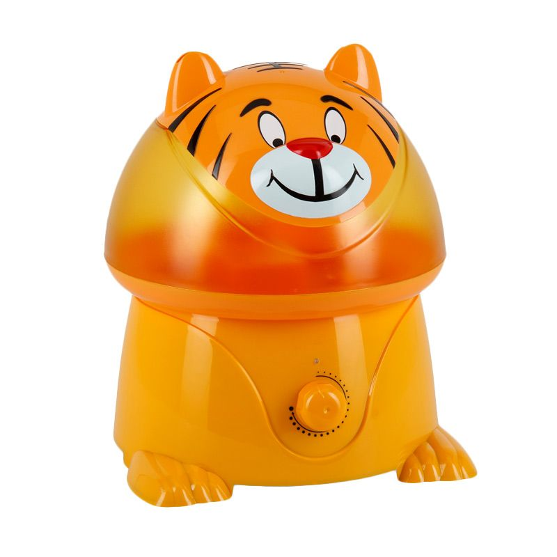 Crane USA Timmy The Tiger Cool Mist Humidifier