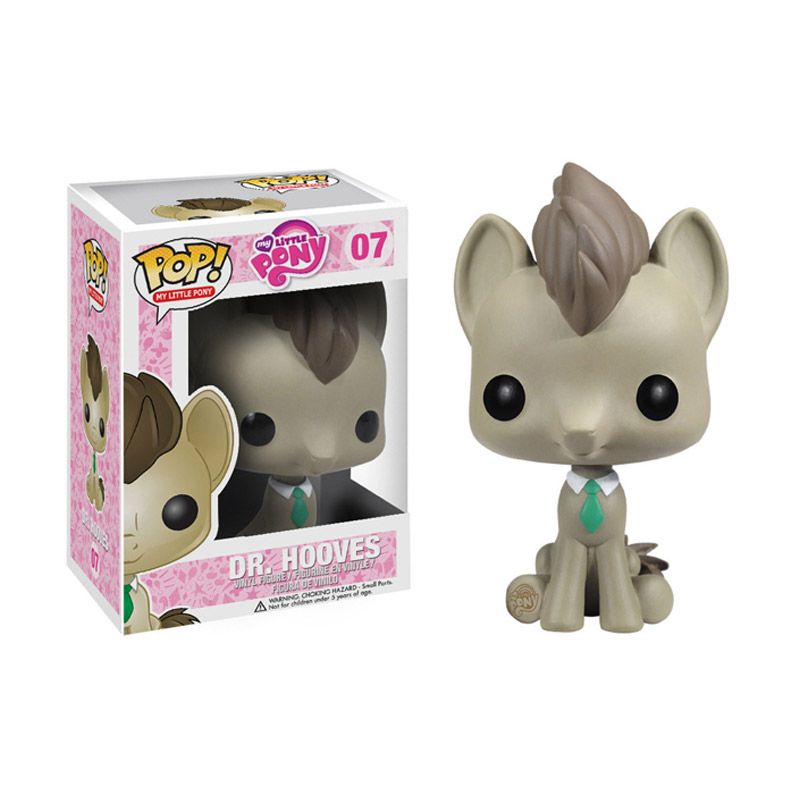 Funko Dr. Hooves POP Vinyl 3583 Mainan Anak