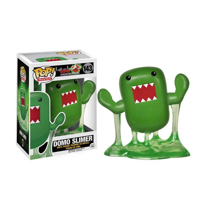 Funko Slimer Domo POP! Vinyl 4590 Mainan Anak
