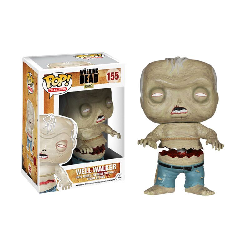 Funko Well Walker POP! Vinyl 4262 Mainan Anak