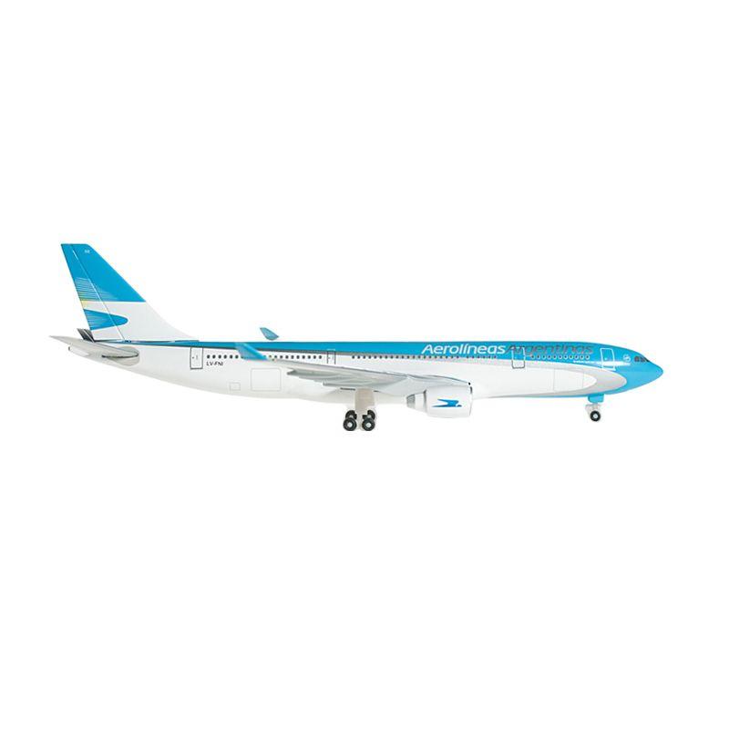 Herpa Aerolineas Argentinas Airbus A330-200 Diecast [1:500]