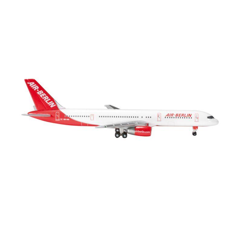Herpa Air Berlin Boeing 757-200 Diecast [1:500]