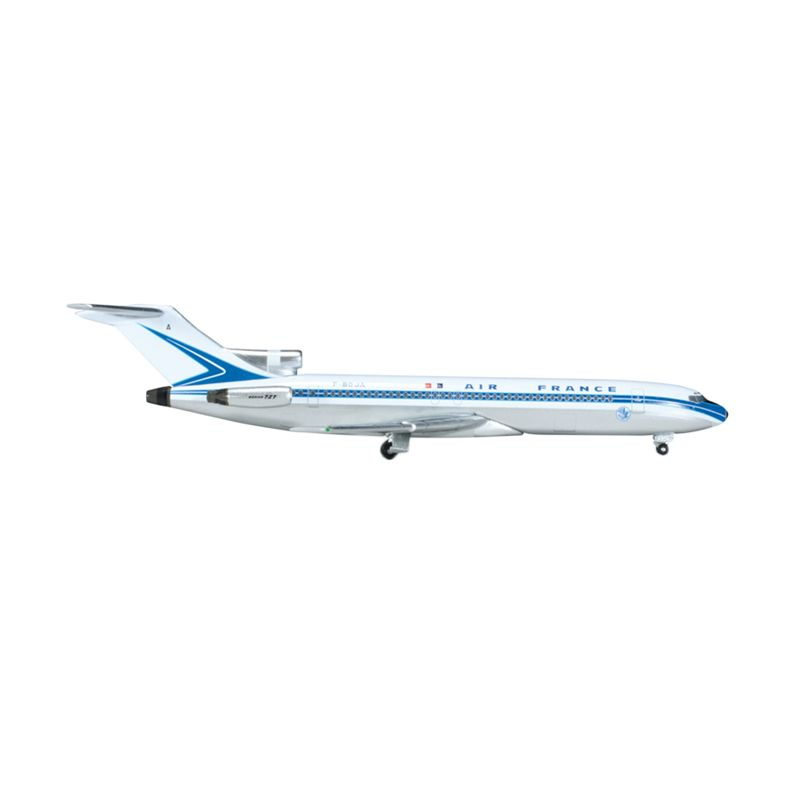 Herpa Air France Boeing 727-200 Diecast [1:500]