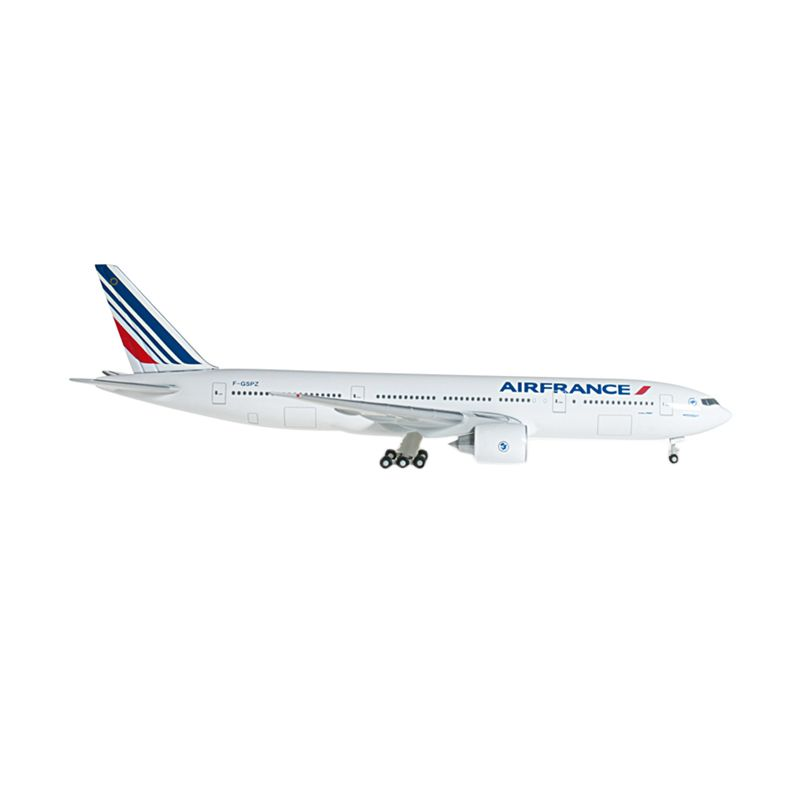 Herpa Air France Boeing 777-200 Diecast [1:500]