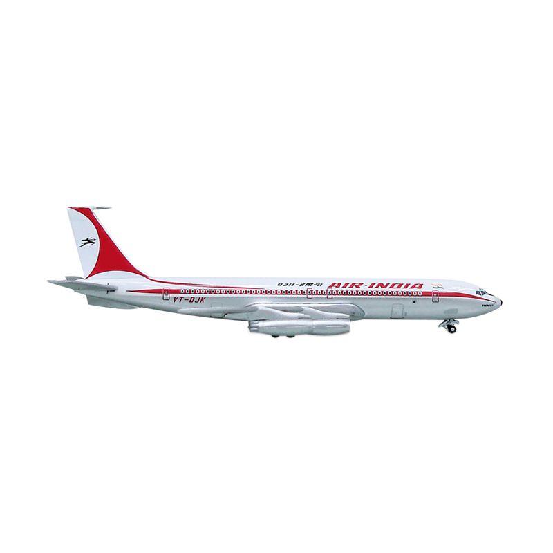Herpa Air India Boeing 707-400 Diecast [1:500]