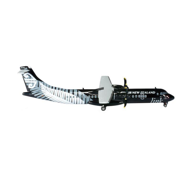 Herpa Air New Zealand Link Atr-72-600 Diecast [1:200]
