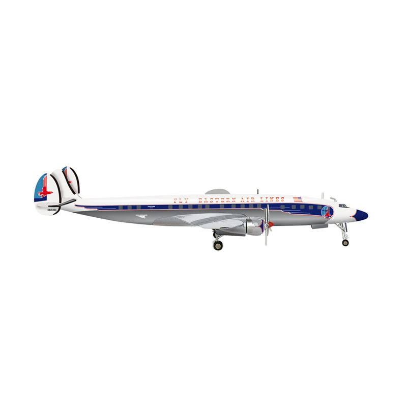 Herpa Eastern Air Lines Lockheed L-1049G Super Constellation Diecast [1:200]