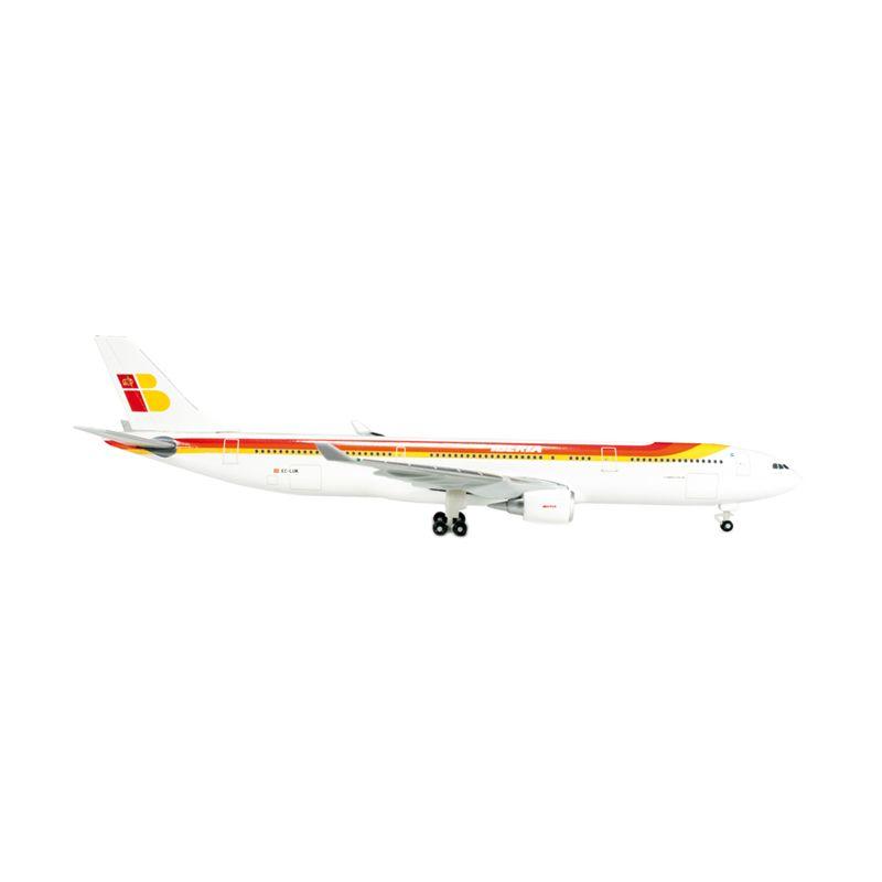 Herpa Iberia Airbus A330-300 Diecast [1:500]