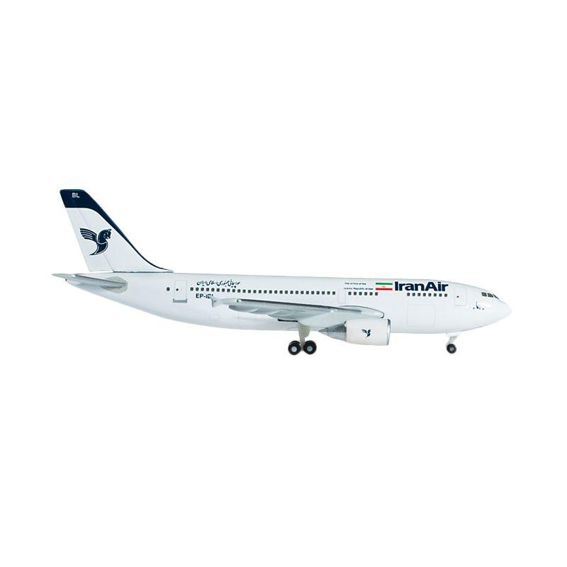 Herpa Iran Air Airbus A310-300 Diecast [1:500]